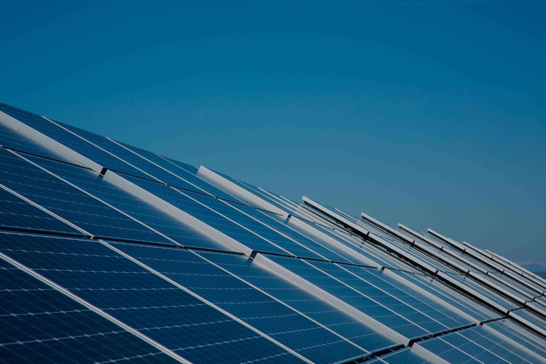 大規模太陽光発電事業
